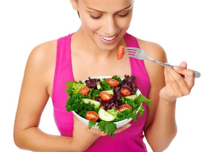 Cómo mejorar tu alimentación diaria