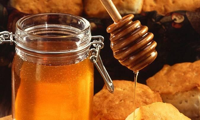 Cómo te puede beneficiar la miel