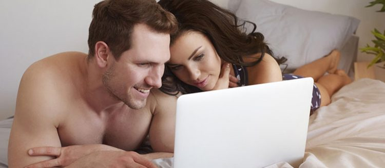 El porno y su impacto en la salud de las relaciones